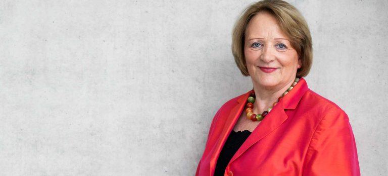 Eschenburg Vorlesung – Sabine Leutheusser-Schnarrenberger